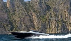 2011 - Itama Yachts - FiftyFive