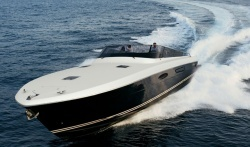 2011 - Itama Yachts - Fifty