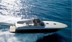 2011 - Itama Yachts - Forty