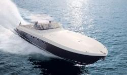 2011 - Itama Yachts - Sixty