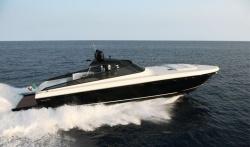 2011 - Itama Yachts - Seventy Five