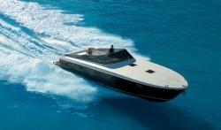 Itama Fourty Motor Yacht Boat
