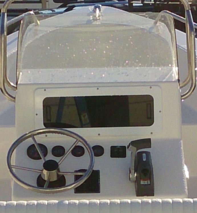 Suzuki Fuel Tank Galvanized