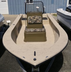 May-Craft 1800 Skiff