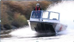 2012 - Jetcraft Boats - 1875 Extreme Shallow