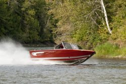 2012 - Jetcraft Boats - 1975 Fastwater
