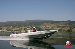 2012 - Jetcraft Boats - 1925 Adventurer