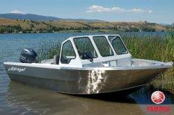 2012 - Jetcraft Boats - 1625 Falcon
