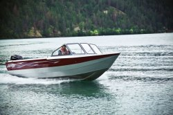 2012 - Jetcraft Boats - 2025 Discovery