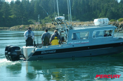 2012 - Jetcraft Boats -  Kingfisher 2825