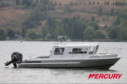 2012 - Jetcraft Boats -  Kingfisher 2525