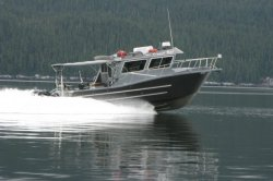 2012 - Jetcraft Boats -  Kingfisher 3325