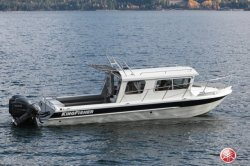 2012 - Jetcraft Boats -  Kingfisher 2725