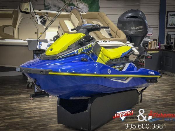 2019 Yamaha WaveRunner EXR Miami FL for Sale 33142 - iboats com