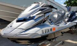 2013 Yamaha WaveRunner FX CRUISER HO Miami FL