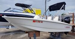 2016 Boston Whaler 130 Super Sport Miami FL