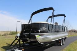 Bentley Pontoon Boats