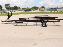 Trailers, pontoons, ski and bass boats