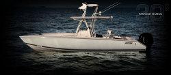 2012 - Jupiter Boats - 30 Forward Seating