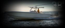 2012 - Jupiter Boats - 38 Forward Seating