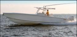 2014 Jupiter Boats - Jupiter 38