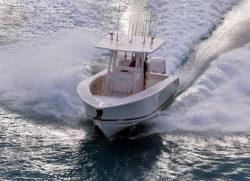 2018 - Jupiter Boats - Jupiter 30 HFS