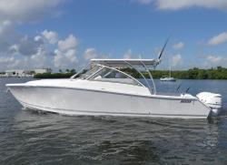2018 - Jupiter Boats - Jupiter 41 EX