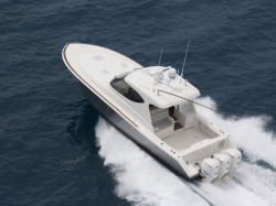 2018 - Jupiter Boats - 41 SB