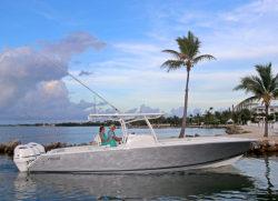 2019 - Jupiter Boats - 34 HFS