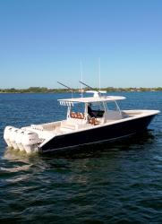 2019 - Jupiter Boats - Jupiter 43 SF
