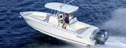 2019 - Jupiter Boats - Jupiter 26 FS