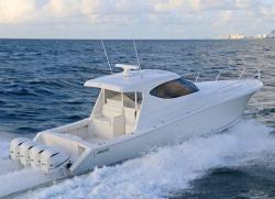 2020 - Jupiter Boats - Jupiter 41 SB