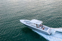 2020 - Jupiter Boats - Jupiter 38