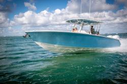 2020 - Jupiter Boats - Jupiter 34