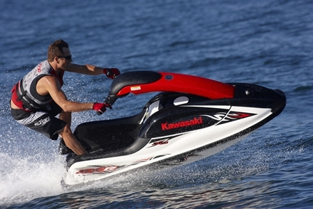 Research 2012 - Kawasaki Watercraft - 800 SX-R on iboats.com