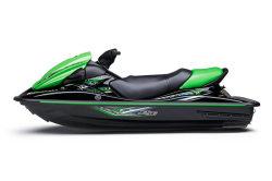 2015 - Kawasaki Watercraft - STX-15F