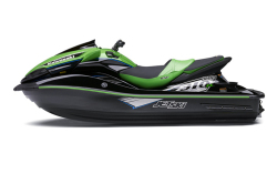 2015 - Kawasaki Watercraft - Ultra 310R