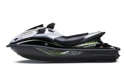 2015 - Kawasaki Watercraft - Ultra 310X