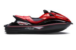 2015 - Kawasaki Watercraft - Ultra 310X SE