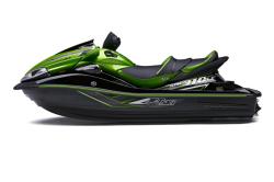 2015 - Kawasaki Watercraft - Ultra 310LX