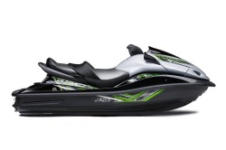 2015 - Kawasaki Watercraft - Ultra LX