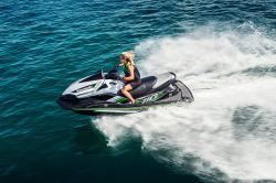 2017 - Kawasaki Watercraft - Ultra 310X
