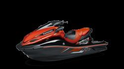 2019 - Kawasaki Watercraft - Ultra 310X SE