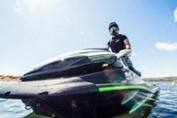 2019 - Kawasaki Watercraft - Ultra 310R