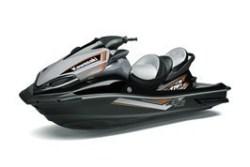 2019- Kawasaki Watercraft - Ultra LX