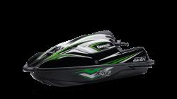 2019 - Kawasaki Watercraft - SX-R