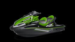 2019 - Kawasaki Watercraft - Ultra 310LX
