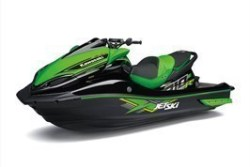 2020 - Kawasaki Watercraft - Ultra 310R