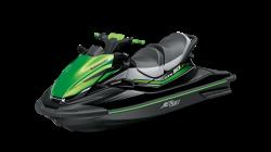 2020 - Kawasaki Watercraft - STX 160LX