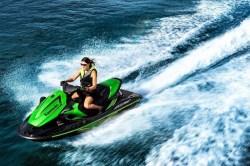 2020 - Kawasaki Watercraft - STX-15F